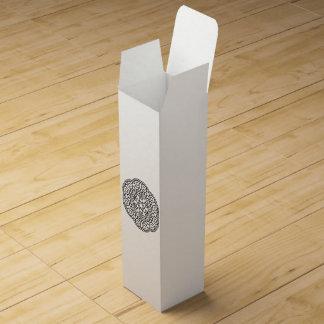 The wedding wine box : Original gift edition