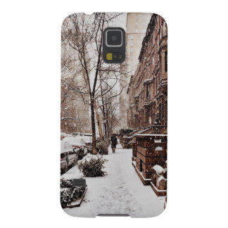 The Week After Christmas On The Upper West Side Galaxy S5 Cover