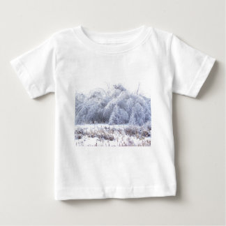 The Weight of Ice Baby T-Shirt