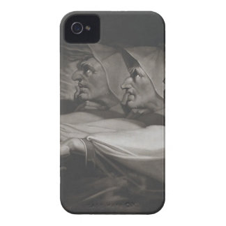 The Weird Sisters (Shakespeare, MacBeth) iPhone 4 Cover