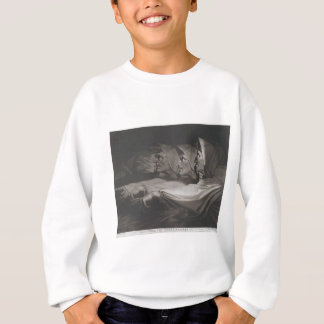 The Weird Sisters (Shakespeare, MacBeth) Sweatshirt