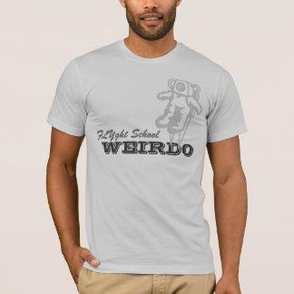 The Weirdo tee