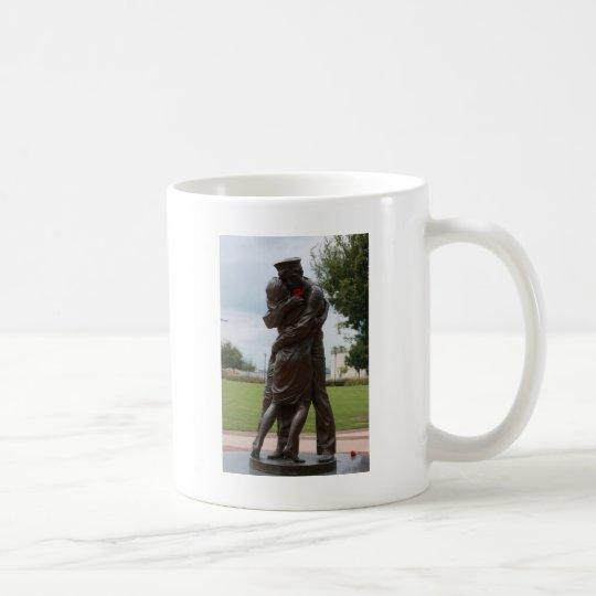 The Welcome Home Coffee Mug