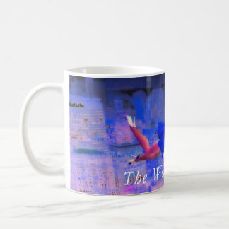 The Well of Souls Coffee Mug