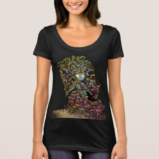 The Wellkeeper - Dryad T-Shirt