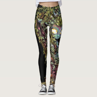 The Wellkeeper - Leggings
