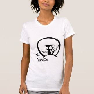The WereCat T-Shirt