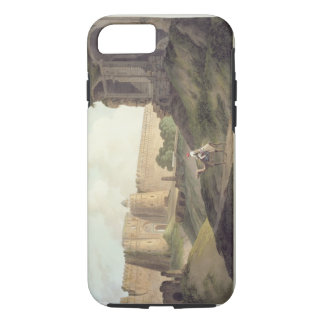 The Western Entrance of Shere Shah's Fort, Delhi, iPhone 7 Case