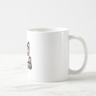 THE WESTERN RANGE COFFEE MUG