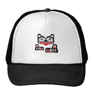 THE WESTERN RANGE TRUCKER HAT