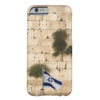 The Western Wall, Jerusalem Barely There iPhone 6 Case