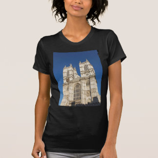 The Westminster Abbey church in London UK T-Shirt