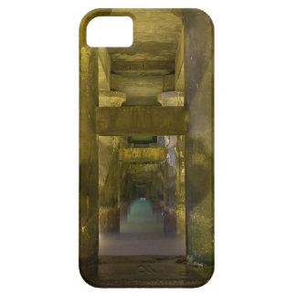 The Wharf iPhone 5 Covers