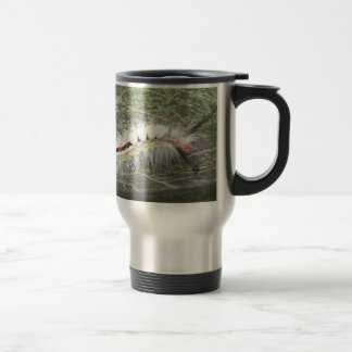 The what is it bug travel mug