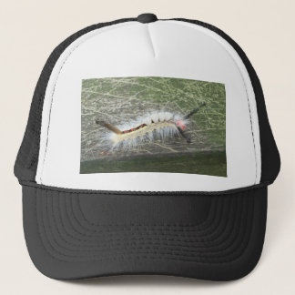 The what is it bug trucker hat