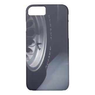 The Wheel iPhone 7 Case