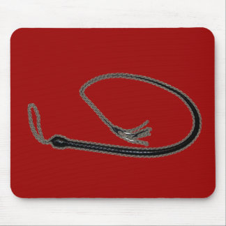 THE WHIP MOUSEPADS