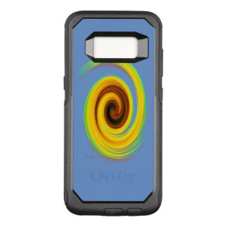 The whirl, w6.2 OtterBox commuter samsung galaxy s8 case