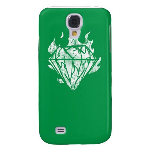 the white fire diamond is mind samsung galaxy s4 cases