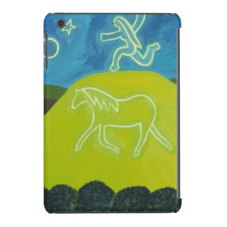 The White Horse in Somerset 2011 iPad Mini Cover