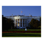 The White House Posters