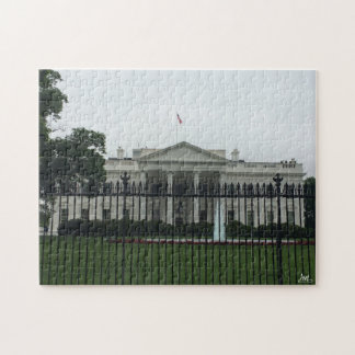 The White House Puzzles