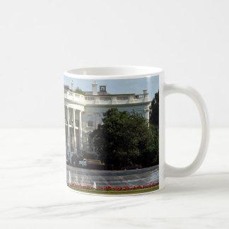 The White House, Washington, D.C., USA Coffee Mug
