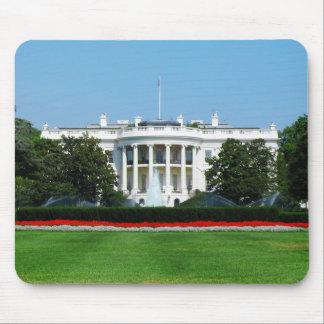 The White House, Washington DC Mouse Pad