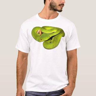 The white-lipped pit viper T-Shirt