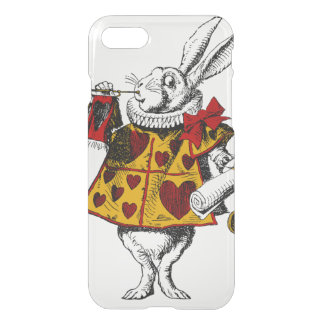 The White Rabbit iPhone 7 Case