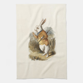 The White Rabbit Kitchen Towels