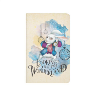 The White Rabbit | Looking for Wonderland Journals