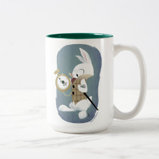 The White Rabbit Mug
