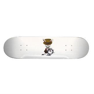 The White Rabbit Skate Boards