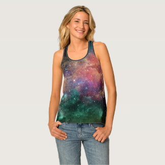 The Whole Universe Tank Top