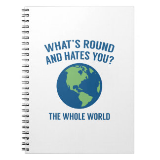 The Whole World Notebooks