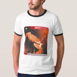 The Why Store Vim shirt