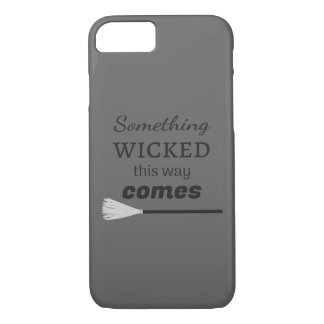 The Wicked Case-Mate iPhone Case