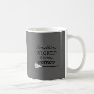 The Wicked Coffee Mug