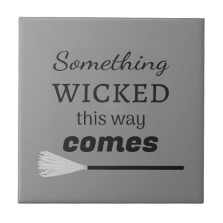 The Wicked Tile
