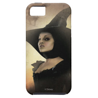 The Wicked Witch of the West 1 iPhone 5 Cover