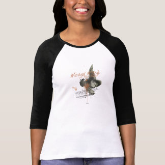 The Wicked Witch of the West 5 T-Shirt