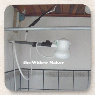 the widow maker coaster