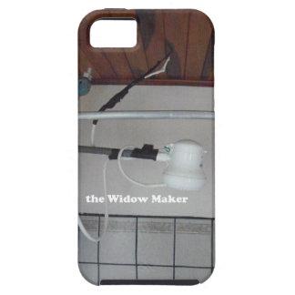 the widow maker iPhone 5 case
