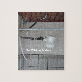 the widow maker jigsaw puzzle