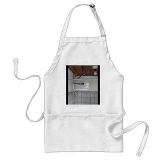 the widow maker standard apron