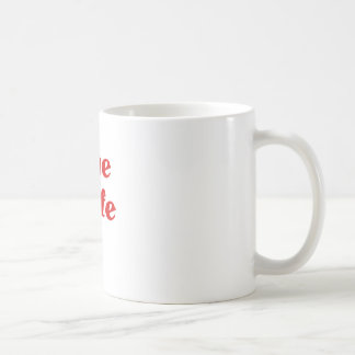 The Wife Coffee Mug