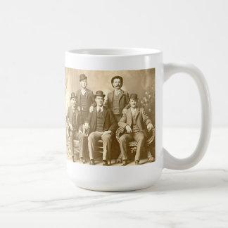 The Wild Bunch Coffee Mug