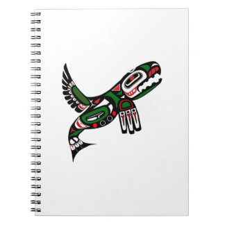 THE WILD SPIRIT NOTEBOOKS