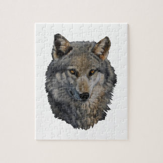 THE WILD STARE JIGSAW PUZZLE